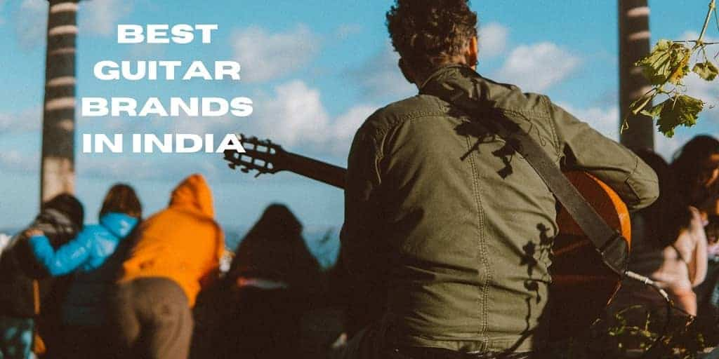 best guitar brands