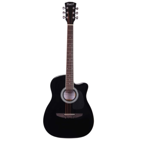 reviews of best acoustic guitars in India