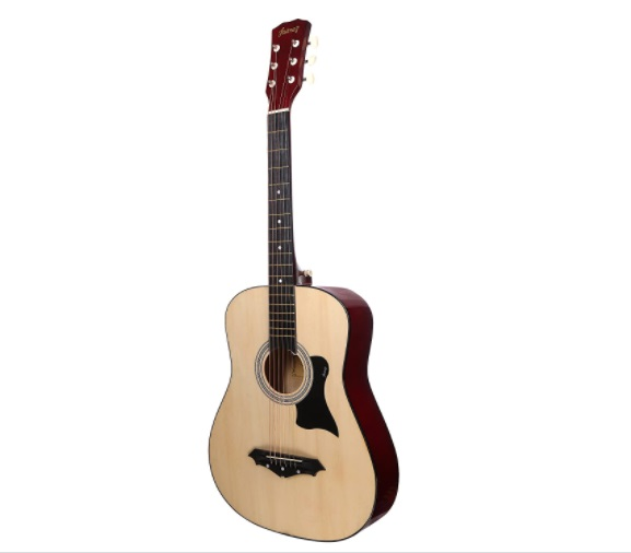 best acoustic guitars in India